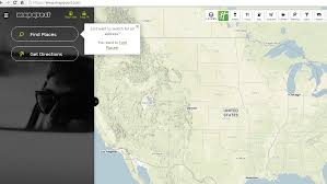 Maps Driving Directions Mapquest What Is Mapquest And How To Use It