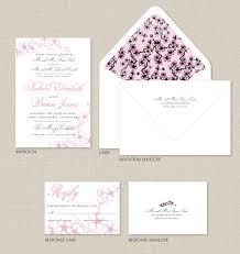 cherry blossom wedding invitations cherry blossom wedding invitations adori designs custom wedding