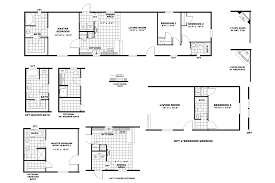 Harrods Floor Plan Clayton Homes Of Georgetown In New Homes