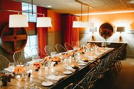 private dining rooms atlanta private events watershed on peachtree