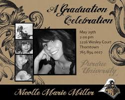 graduation open house invitations designs graduation party invitations black and gold as well as