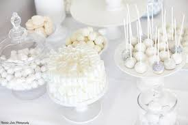white party table decorations kara s party ideas white silver wedding kara s party ideas
