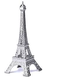 eiffel tower decorations niceeshop 15cm home decoration eiffel tower metallic