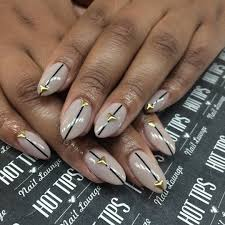 21 pointed nail art designs ideas design trends premium psd