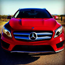 car mercedes red jupiter red picture thread mercedes gla forum