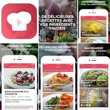 application cuisine découvrez runtasty l application cuisine vous ne pourrez plus