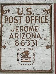 Arizona how long does it take for mail to travel images 83 best jerome az images jerome arizona arizona jpg