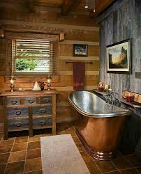 log home bathroom ideas the 12 secrets about rustic cabin bathroom ideas only a small