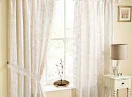 Shabby Chic Voile Curtains by Beautiful Voile Curtains Nrtradiant Com