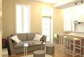 affordable nice design garage apartments has brown cabinet applied yellow wall interior garage apartments can be combined with grey sofas and some small cushion brings