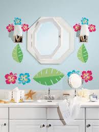 Unisex Bathroom Ideas Bathroom Ideas Boys Kids Bathroom Decor With Patterned Shower