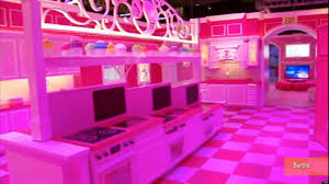 Sawgrass Mills Map Barbie Dream House Experience Opens At Sunrise Sawgrass Mills