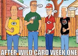 Funny Packers Memes - nfl memes on twitter football fans post wild card week nfl