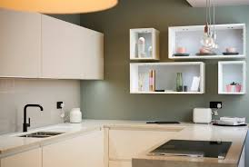 traditional contemporary and industrial style kitchens brighton