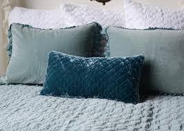 Decorative Lumbar Pillows Kidney Pillows