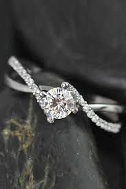 simple engagement ring 27 simple engagement rings for who classic engagement