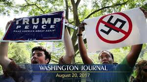 Is Flag Burning Protected By The First Amendment Washington Journal Aug 20 2017 Video C Span Org
