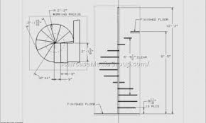 spiral staircase floor plan spiral staircase drawing best staircase ideas design spiral