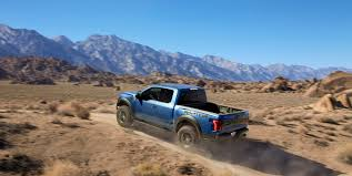 ford raptor jump 2017 ford raptor ecoboost becomes official with the press release