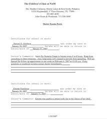 fake doctors note template u2013 27 free word pot pdf documents