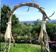 driftwood wedding arch rental jacksonville fl rent driftwood