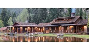 hotels river river lodge hotel almont almont colorado smith hotels