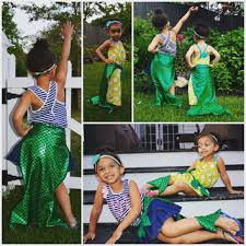 Mermaid Halloween Costume Toddler Toddler Halloween Costume Products Wanelo