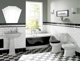 fancy art deco bathroom floor tiles also home interior redesign