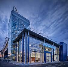 mercedes uk milton keynes office ayshford sansome projects mercedes retail