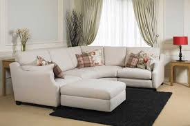 Scatter Back Cushions Wade Upholstery Riley Large Scatter Back Sofa