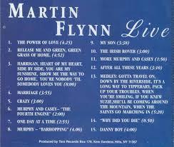 martin flynn home