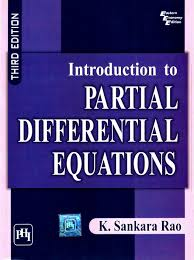 introduction to partial differential equations 3rd edition buy