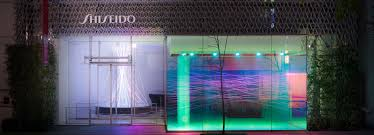 wow inc creates neuroscience inspired installation at shiseido store