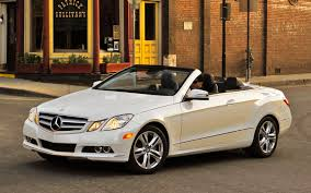 mercedes e class convertible for sale save get a car bank offers mercedes in lieu of
