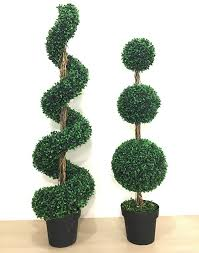 high quality custom artificial topiary trees artificial boxwood