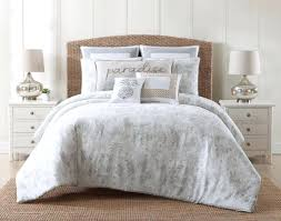 Coastal Bedding Sets Coastal Bedding Collection Bedspreads Sand Dollars Comforter Sets