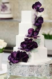 53 square wedding cakes that wow happywedd com