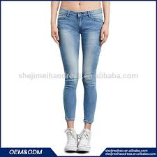 alibaba jeans women s wholesale pencil fit overalls push up skinny jeans buy