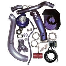Dodge Ram Cummins Turbo Upgrade - xtreme redline diesel products page 1