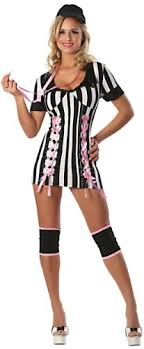 referee costume delicious penaltease referee costume multi small medium