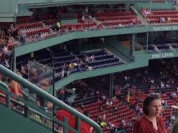 fenway park seating map boston sox seating guide fenway park rateyourseats com