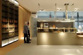 Italian Kitchens Good Prospects For Italian Kitchens And Bathrooms Thanks To Export