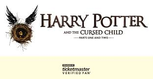 ticketmaster verified fan harry potter ticket access registration