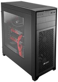 pc design geh use mid tower obsidian series 450d high airflow