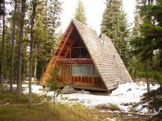 the 25 best a frame cabin plans ideas on pinterest a frame