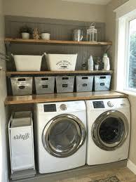 laundry room in bathroom ideas laundry in bathroom ideas small bamboo basket metal towel