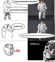 Meme Karate Kyle - karate meme by mihail meme center