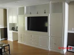 Wall Units - Family room wall units