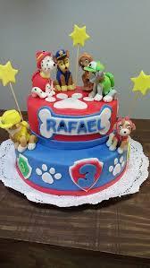 imagenes de feliz cumpleaños rafael dolce uva paw patrol feliz cumpleaños rafael torta facebook