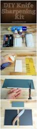 best ideas about ceramic knife sharpener pinterest diy knife sharpening kit